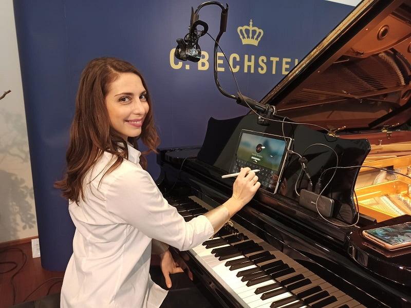 Online ΔΩΡΕΑΝ μάθημα πιάνου