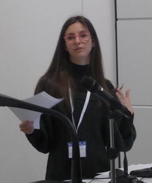 Eleni Tsolka
